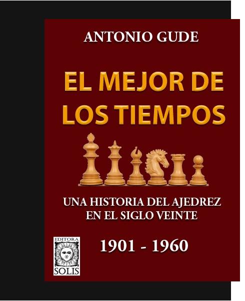 El mejor de los tiempos - Antonio Gude